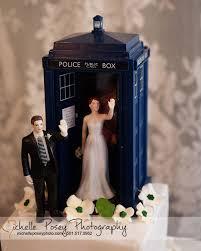 doctor who cake topper the tardis wedding cake topper mayish tardis