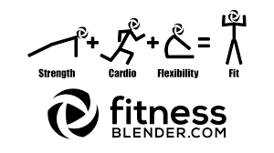 work out plans for men at home fitness blender killer home workout week long home total body