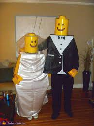 clever costumes for couples 75 creative couples costume ideas