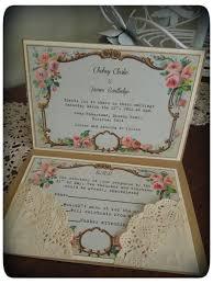 shabby chic wedding invitations vintage shabby chic wedding invitations 167 best shab chic wedding