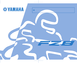yamaha motorcycles fz8 n pdf owner u0027s manual free download u0026 preview