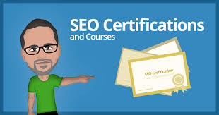 online seo class top 10 seo certifications and courses