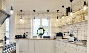 stylish kitchen ideas 23 impressive and stylish kitchen lighting design ideas