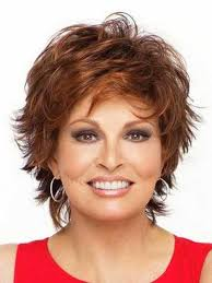what does a short shag hairstyle look like on a women short shag hairstyle with highlights