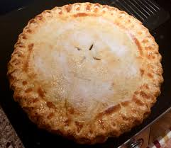 oh my apple pie basil