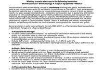 Pharmaceutical Resume Resumetemplates101 Com Resumetemplates On Pinterest