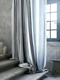Gray Kitchen Curtains by Blue Gray Curtains U2013 Teawing Co