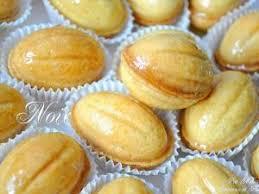 cuisine djouza el djouza ou gâteaux en forme de noix au miel حلوة الجوزة par
