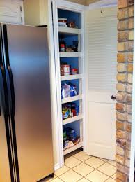 How To Build A Kitchen Pantry Cabinet Extended Shelf Life Do Or Diy