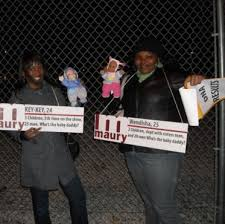 Halloween Costumes Jeepers Creepers Maury Guests Children Lol Halloween Costumes