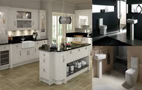 Modern Kitchens And Bathrooms Kitchen And Bathrooms Eizw Info