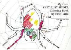 eric carle coloring pages s for the very busy spider word wall activity letter of the