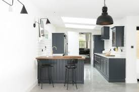 Trends In Kitchen Design by The New Kitchen Trends For 2016 From Modern Country To Industrial