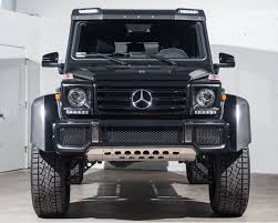 mercedes g suv 2017 used mercedes g class g 550 4x4 squared suv at platinum