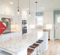 how to make an open concept kitchen here s what s missing from your galley kitchen