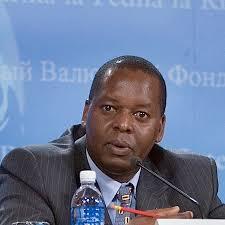 Amos Kimunya