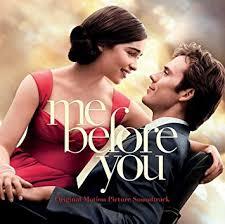 soundtrack me before you original motion picture soundtrack
