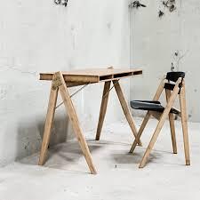 bureau en bambou bureau bambou arne concept