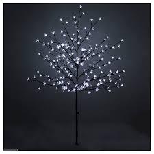 blossom tree 6ft led lights