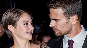 biography theo james sparklife shailene woodley s hottest looks as ranked by her maybe