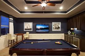 gaming man cave dream house pinterest