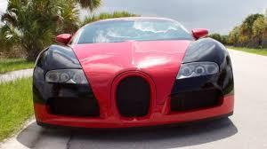 modified bugatti 55k u0027bugatti veyron u0027 up for grabs top gear