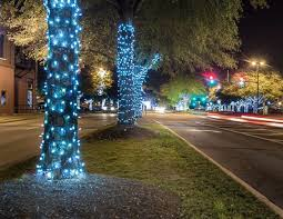 hopeland gardens christmas lights 10 of the most enchanting magical christmas towns in south carolina