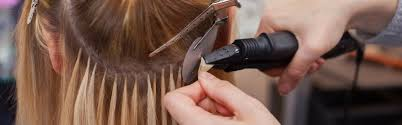 Hair Extensions With Keratin Bonds by Hair Extensions Portsmouth Apollo Mobile Beauty
