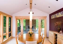 artist house custom homes merrill design