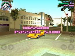 gta vice city data apk grand theft auto vice city for android