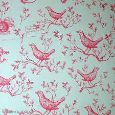bird wrapping paper cavallini birds paper torie jayne