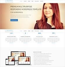 35 business wordpress themes u0026 templates free u0026 premium templates