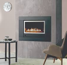 Built In Fireplace Gas by Gas Log Heaters