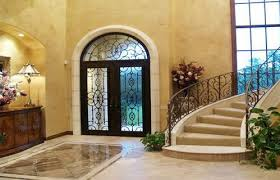 how to make home interior beautiful stock photostaircase entry beautiful home interior make your