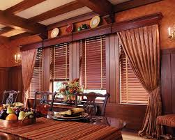 Wooden Curtains Blinds Bamboo Blinds U0026 Wood Blinds Beauty U0026 Tradition