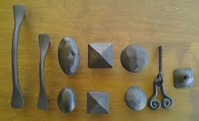 rustic cabinet pulls and knobs the rustic express clavos clavos rustic hardware door grills