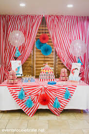 circus baby shower cakes cupcakes archives events to celebrate