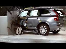 toyota 4runner vs lexus rx 350 crash test 2016 lexus rx 350 vs 2016 volvo xc90
