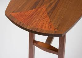 Sofa Back Table by For Sale David Marr Designs