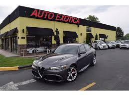 auto exotica used car dealerships in nj ebay listings