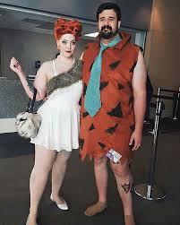 Wilma Halloween Costume Diy Fred Flintstone Costume Maskerix