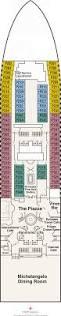 Internet Cafe Floor Plan Emerald Princess Deck Plans Plaza Deck What U0027s On Plaza Deck On