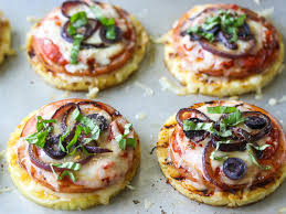 pineapple mini pineapple pizzas recipe cooking light