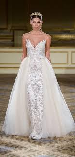 wedding dress new york new york bridal week berta 2016 the magazine