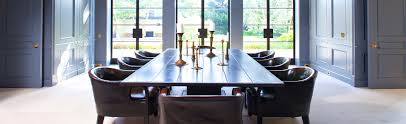 Houzz Dining Room Tables Houzz S Most Popular The Formal Dining Room