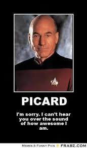 Picard Memes - captain picard meme star trek the next generation enterprise
