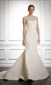 carolina herrera wedding dress carolina herrera wedding dresses for sale preowned wedding dresses
