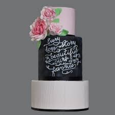 the top 12 wedding cake trends for 2016 metro news