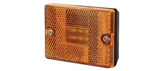 amber lighting danbury ct 8100359 led clearance marker light motofit atvs motorcycles and