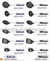 kitchen accessories names xx13 info